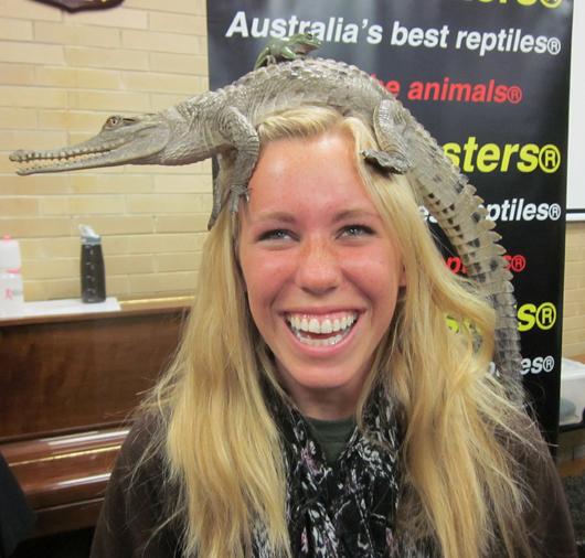 reptile hire Melbourne